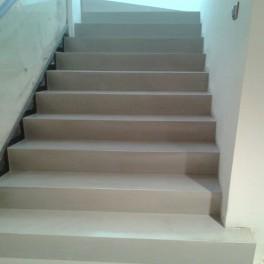 Kit Microcimento 10 m2 para pisos