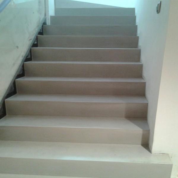 Beton Floor mokrosement beton cire microcement