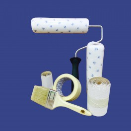 Consumables kit for 15m2