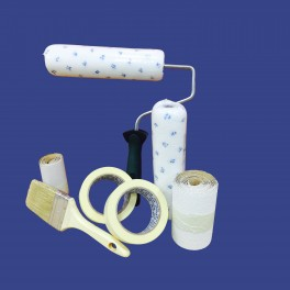 Consumables kit for 25m2