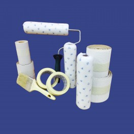 Consumables kit for 50m2