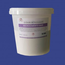 Microcement Base 20 KG.