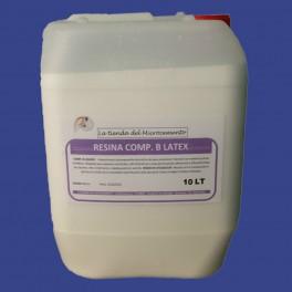 Latex component B 10 LT