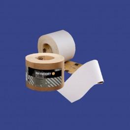 Sandpaper grit 120/150 roll 50 m