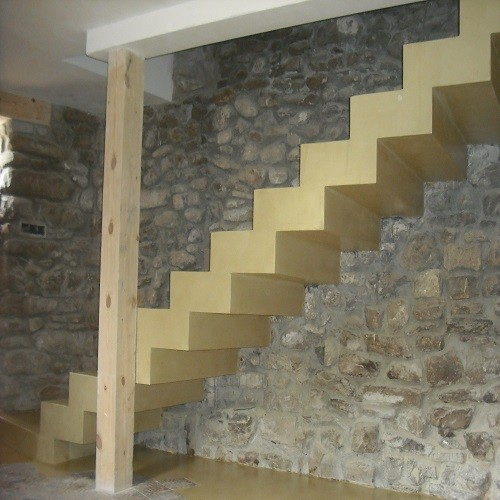 Stairs/Steps